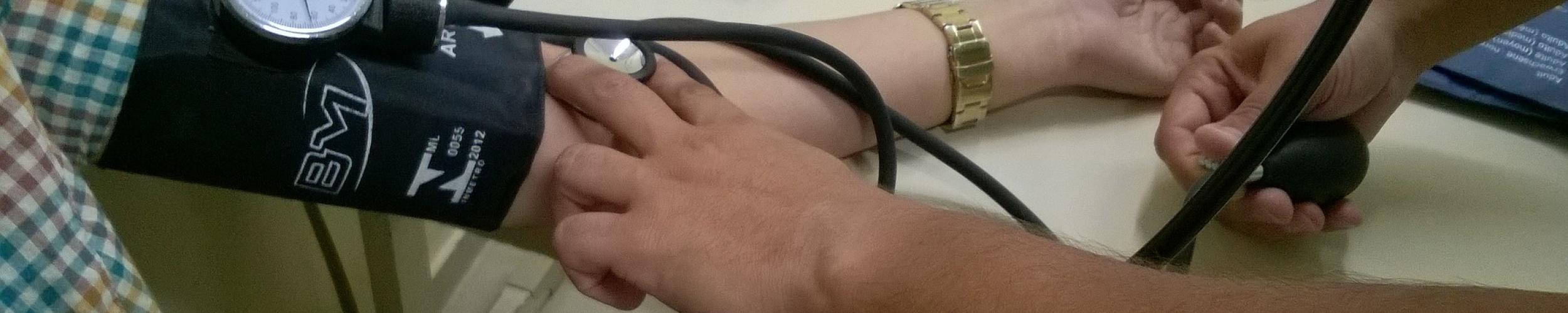 Ik zoek een dokter, apotheek of ziekenhuis