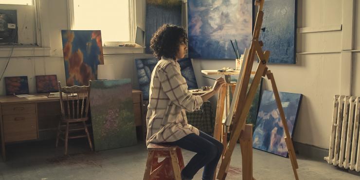 Kunstonderwijs