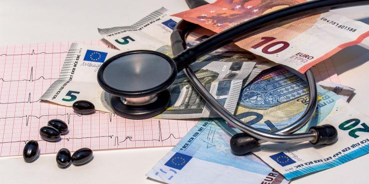 Goedkopere gezondheidszorg