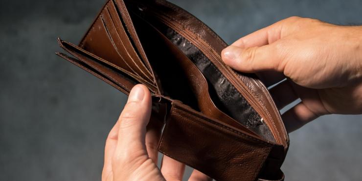 Ik heb geen of een beperkt inkomen