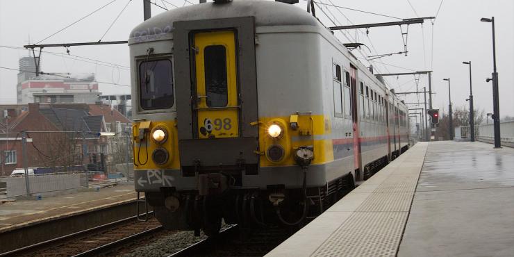 Goedkoop met de trein