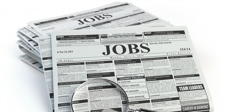 Ik zoek betaald werk