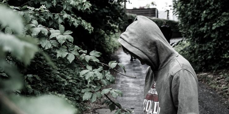 Ik zoek hulp bij een verslaving